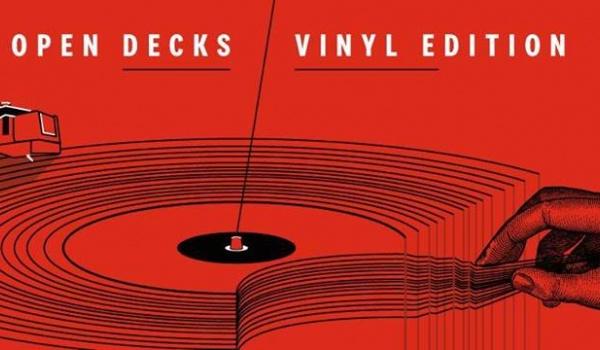 Going.   Szpitalna 1 Open Decks #61 w/Olivia - 60's in Vinyl - Szpitalna 1