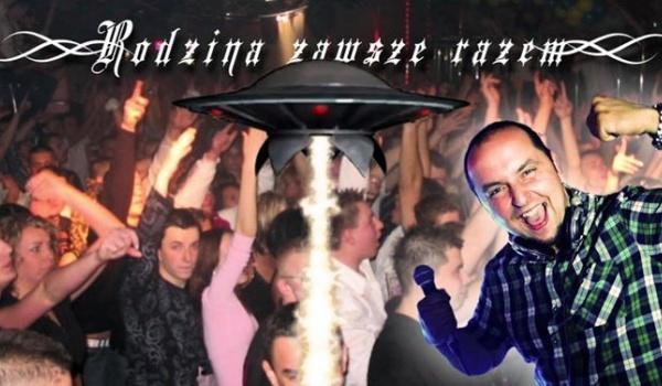 Going. | EKWADOR 2000 DJ ALIEN KOSMICZNA POMPA - Serce