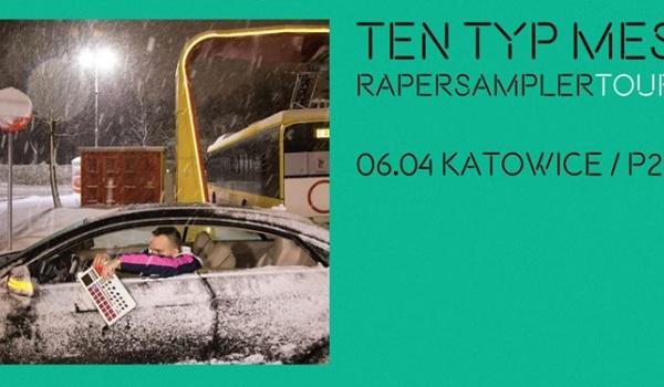 Going. | Ten Typ Mes - Rapersampler TOUR - P23