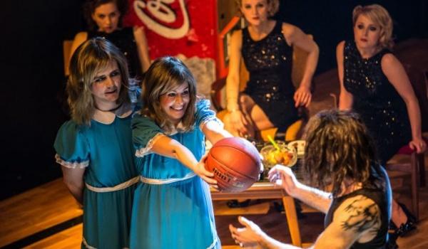Going. | Dziady - Teatr Nowy im. Tadeusza Łomnickiego w Poznaniu