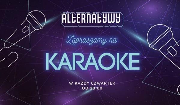 Going. | Alternatywne karaoke w Dzień Kobiet - Alternatywy Kraków