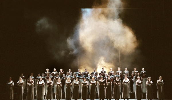 Going. | Va, Pensiero / Najpiękniejsze Chóry Świata - Teatr Wielki w Łodzi
