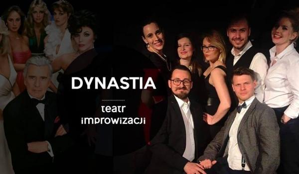 Going. | Dynastia Improwizowana - BARdzo bardzo