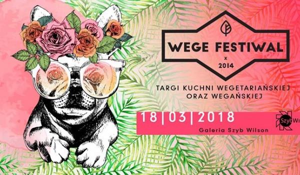 Going. | Wege Festiwal Silesia Wiosna - Galeria Szyb Wilson