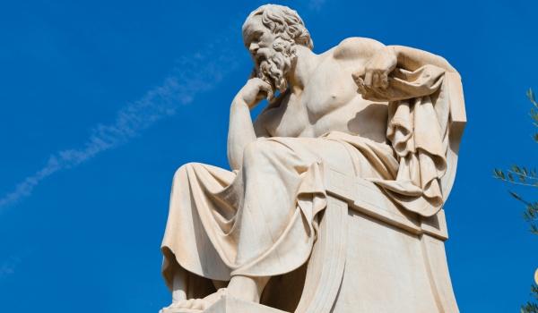Going. | Czwartek z filozofią – O moralnej odporności na zło - Centrum Kultury Dwór Artusa