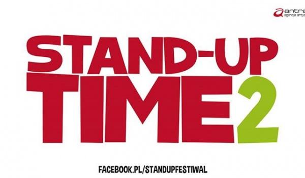 Going. | Stand-up Time 2, 6 komików w jeden wieczór - Od Nowa