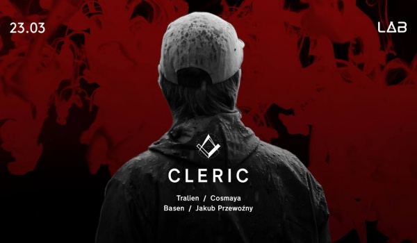 Going. | Techniküm: Cleric (Clergy / Arts) - Projekt LAB