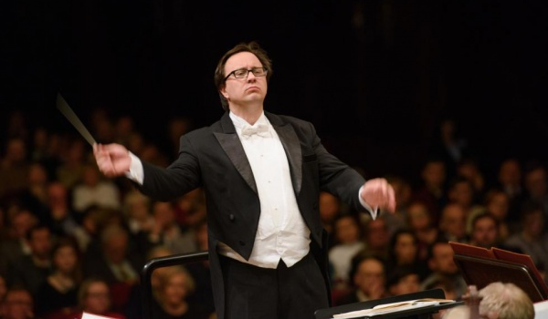 Going. | Wydarzenie sezonu. Koncert Symfoniczny - Filharmonia Pomorska im. I. J. Paderewskiego w Bydgoszczy