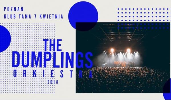 Going. | The Dumplings Orkiestra - Tama