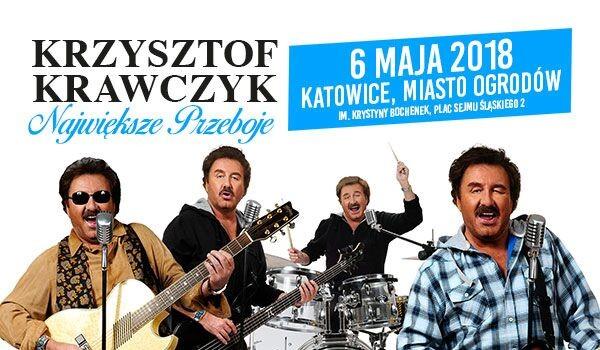 Going. | Krzysztof Krawczyk – Największe Przeboje - Katowice Miasto Ogrodów