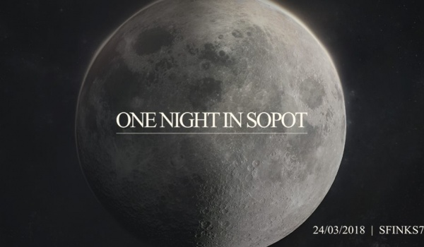 Going. | One Night In Sopot feat. An On Bast live - Sfinks700