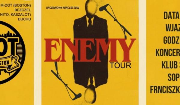 Going. | Enemy Tour feat. Urodziny RDW - Sfinks700