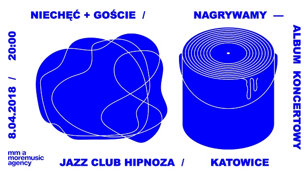 Going. | Niechęć - live at Jazz Club Hipnoza [koncert rejestrowany] - Jazz Club Hipnoza