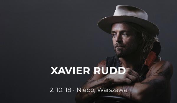 Going. | Xavier Rudd (AU) - Niebo