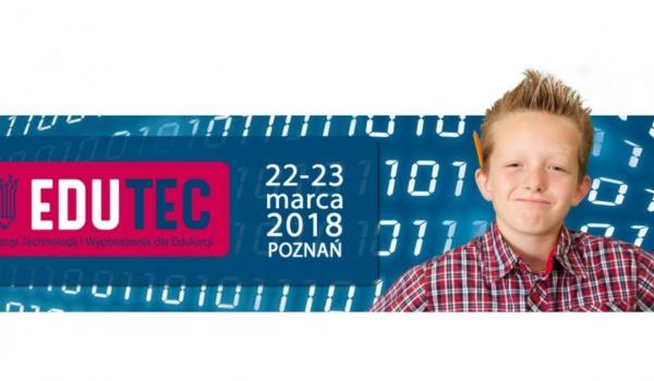 Going. | Edutec - Targi i Kongres - Międzynarodowe Targi Poznańskie