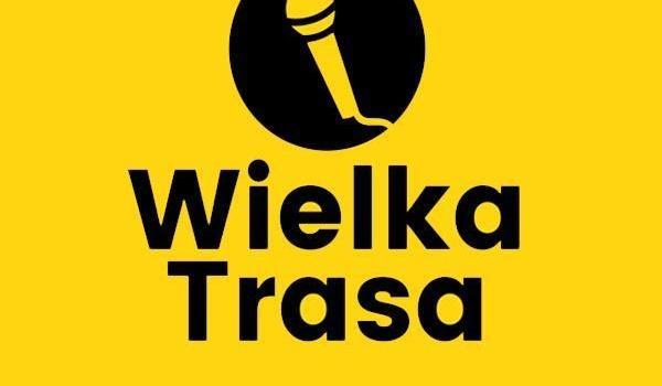 Going.   Wielka Trasa Stand-up Polska - Stefan Jaracz Theatre