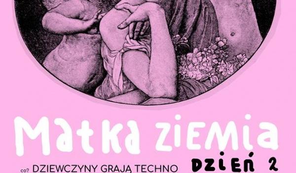 Going.   Matka Ziemia - Ziemia