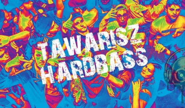 Going.   Tawarisz hardbass - Bunkier Club
