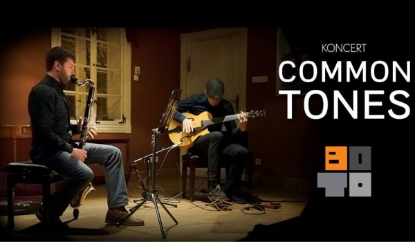Going.   Common Tones - Teatr Boto