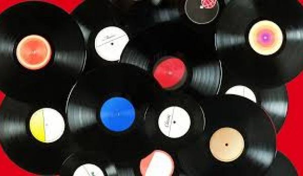 Going. | 100% Winyl | DJ Dotyk Dźwiękiem - Klub Heca