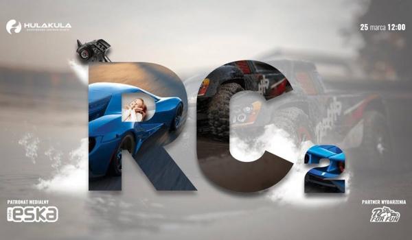 Going. | Rodzinny RC Racing 2 - Hulakula Rozrywkowe Centrum Miasta
