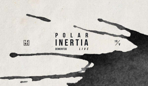 Going. | Monoteism #3: Polar Inertia (live) / Concept of Thrill / Sin - Tama