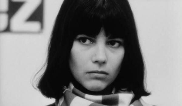 Going.   Jean-Luc Godard w cyklu Skandaliści / Krytycy - Centrum Sztuki Filmowej