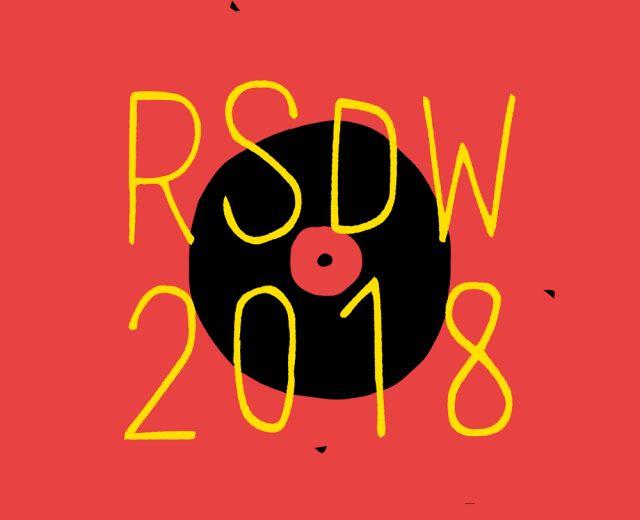 Going. | Record Store Day Warsaw 2018: Jetlagz / Collocutor