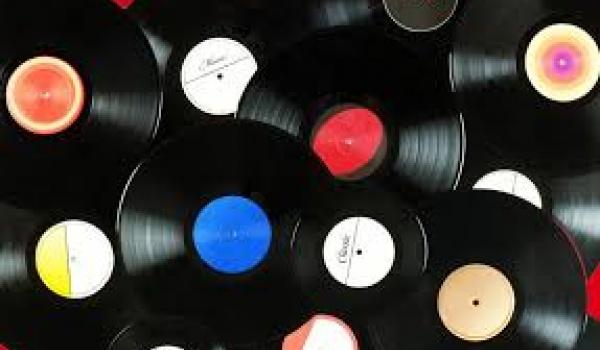 Going. | Vinylowi gracze - runda 1 - Cafe Lulu