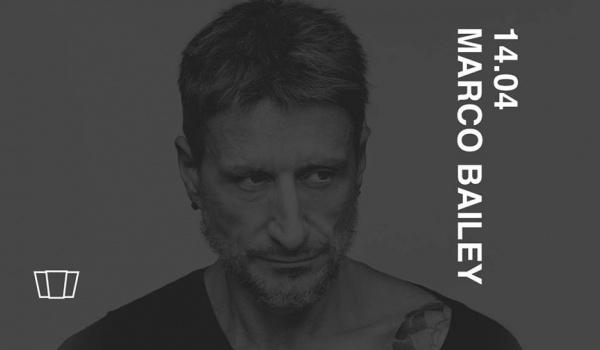 Going. | Smolna: Marco Bailey - Smolna
