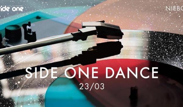 Going.   SIDE ONE DANCE - Niebo