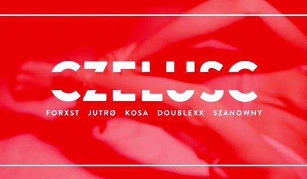 Going. | Czeluść: Jutrø x Kosa x Forxst x Doublexx x Szanowny - Projekt LAB
