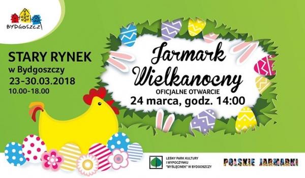 Going. | Jarmark Wielkanocny 2018 - Bydgoszcz Stary Rynek