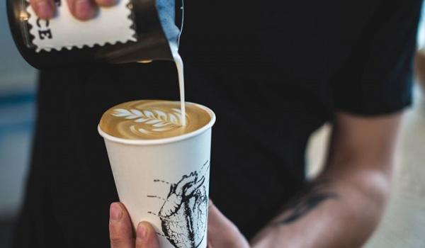 Going. | Warsztaty Latte art VOL I - PO CO