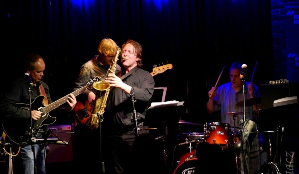 Going. | MGR Jazz Friends - Chicago Jazz Live Music