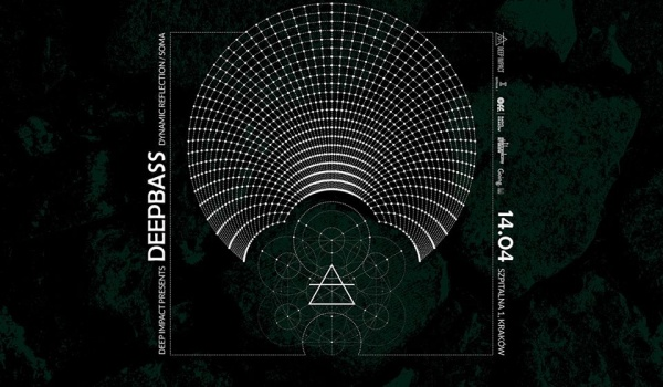 Going. | Deep Impact presents: Deepbass - Szpitalna 1