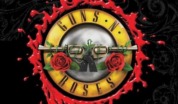 Going.   Guns N Roses Tribute Band (Hollywood Rose) - Klub CK Wiatrak