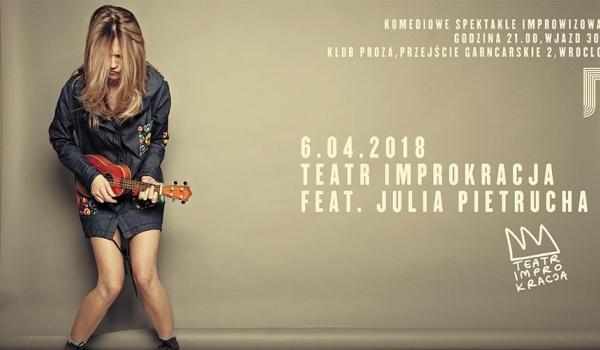 Going. | Improkracja feat. Julia Pietrucha - PROZA