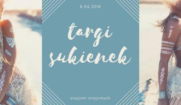 Going. | Targi Sukienek! - Znajomi znajomych