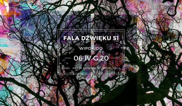 Going. | Fala Dźwięku #51 - Powidoki