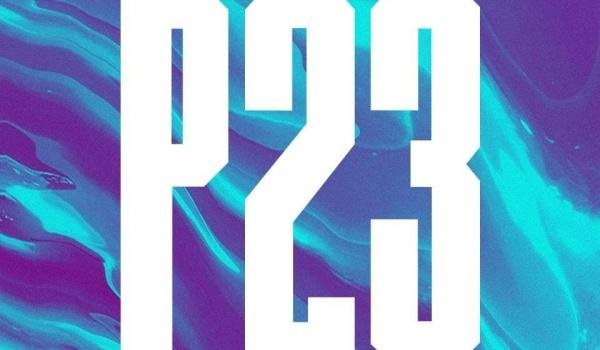 Going. | Heiko Laux + Mall Grab / Bilet weekendowy - P23