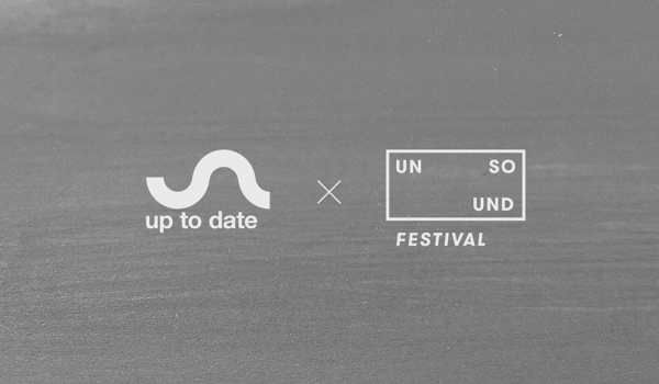 Going. | Unsound × Up To Date Festival 19 - 21.04.2018 - Jasna 1