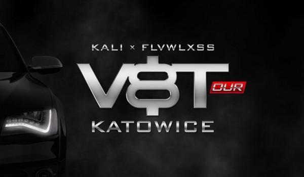 Going. | Kali x Flvwlxss // V8Tour - MegaClub
