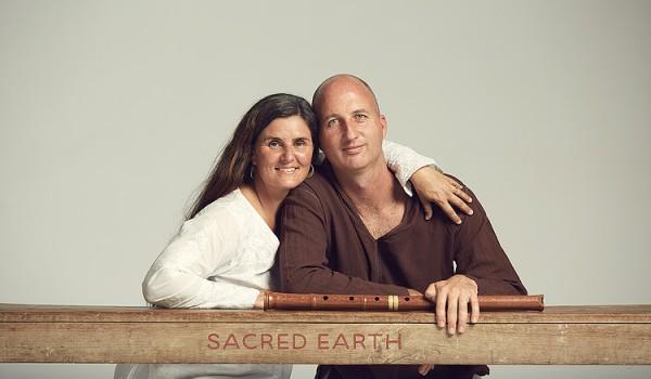 Going. | SACRED EARTH - koncert muzyczny + warsztat muzyczno-medytacyjny Muzyka dla wewnętrznego spokoju - Centrum Łowicka