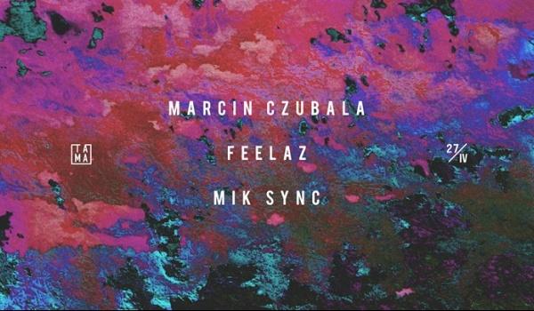 Going. | Acid Plant with Marcin Czubala - Tama