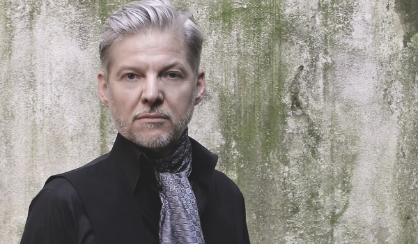 Going. | TNMK: Wolfgang Voigt pres. GAS live (DE) - Strefa Kultury w Katowicach