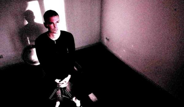 Going. | TNMK: Burnt Friedman (DE) - Strefa Kultury w Katowicach