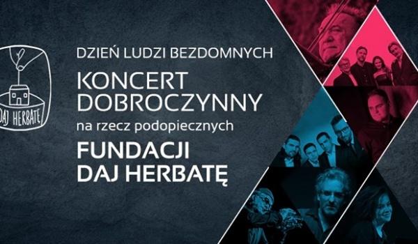 Going. | Koncert Dobroczynny z okazji Dnia Ludzi Bezdomnych - PROM Kultury Saska Kępa