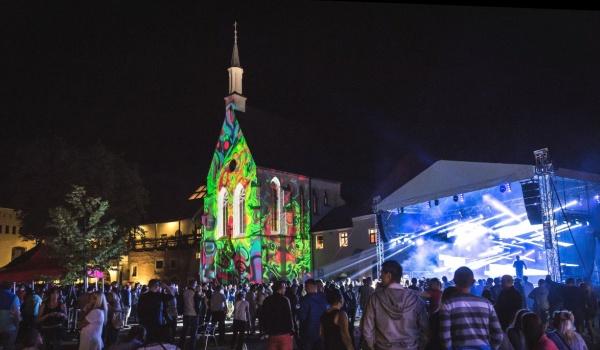 Going. | INTRO Festival 2018 - Zamek Piastowski w Raciborzu