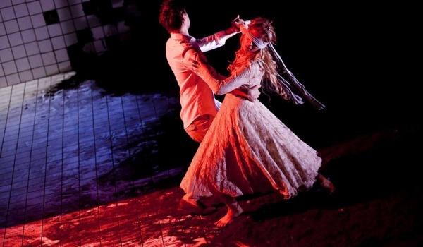 Going. | Wichrowe wzgórza - Teatr Studio